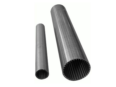 V Wire Screen Pipe